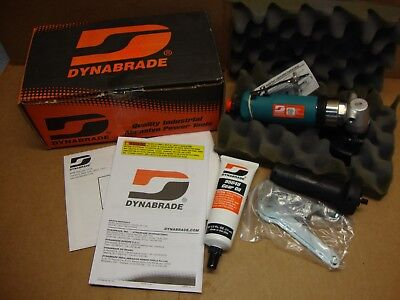 "NEW Dynabrade 54730 3"" Right Angle Type-1 Cut-Off Tool .7HP 18,000-RPM Composite"