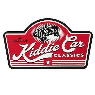 36 Collection/Lot Kiddie Car Classics