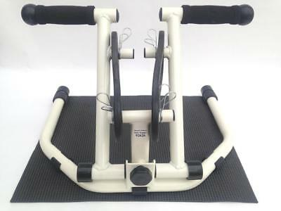 Maximex Nordhorn Mini Stepper Health & Therapeutic leg & Arm Exerciser