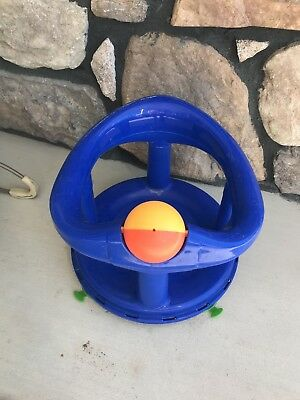 Safety First Swivel Baby Bath Tub Rotating Safety 1st Ring Seat