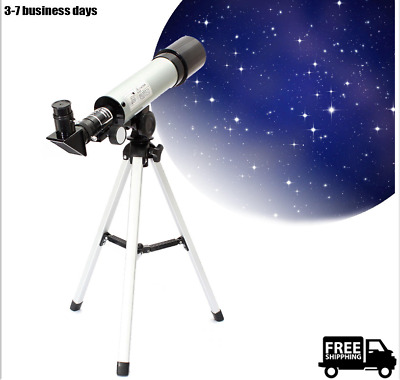 F360x50 HD Refractive Astronomical Telescope High Magnification Zoom Monocular.