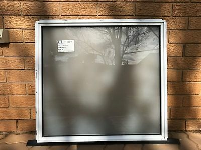 Bathroom Window - Brand New - Frosted Glass