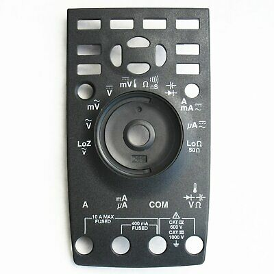 "New Fluke 287 189-II Front Panel ""Skin"", OEM"