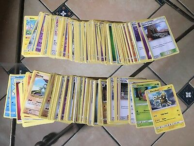 Pokemon lotto 300 card base Invasione scarlatta + diverse raccolte