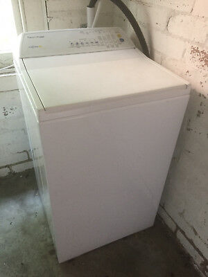 Fisher And Paykel Washing Machine - Hawthorn Pick Up