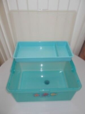 MOTHERCARE nappy changing box