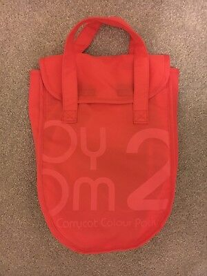 Oyster 2/Max carrycot colour pack - coral