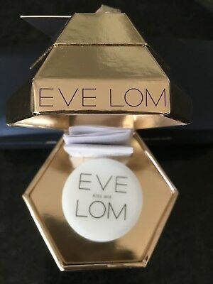 EVE LOM Kiss Mix Christmas Bauble Present. Brand New With Tags. Space NK