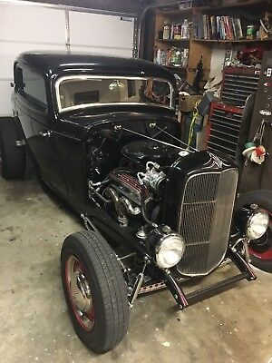 1932 Ford Other  1932 ford 3 window coupe