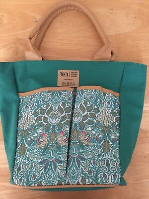 BNWOT Gardening Bag From William Morris Gallery, Mother's Day Present?