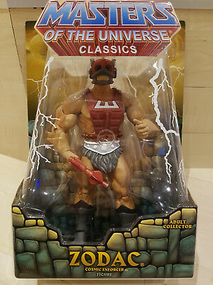 Masters of the Universe Classics Zodac (1. Auflage)