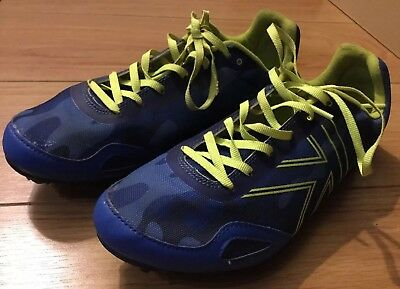 Running Spikes Size 7 Excellent Condition