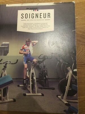 Soigneur Journal Magazine Cycling Issue 5 Rouleur