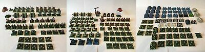 RARE OOP Warhammer Epic 40K Chaos - Large Force
