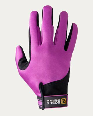 Noble Perfect Fit Cool Mesh Glove
