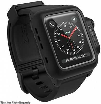 Catalyst for 42mm Apple Watch Series 3 and Series 2 - Waterproof Shock Proof