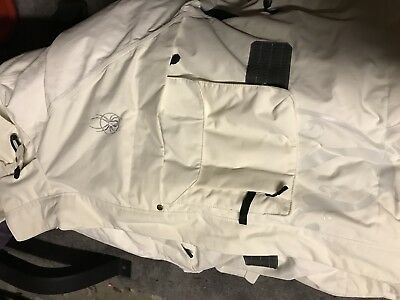 spyder ski jacket mens xl