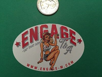 Engage Oilfield Coumaction Tracking Gas Well Hardhat Drilling Contractor Usa Ok