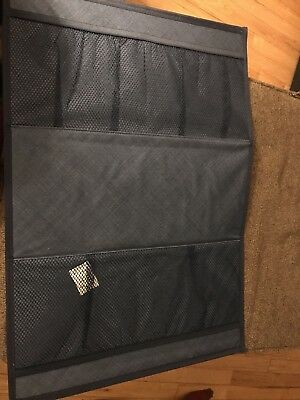 Thirty-One Gifts Thirtyone 31 Medium Utility Stand Tall Insert BRAND NEW - NAVY