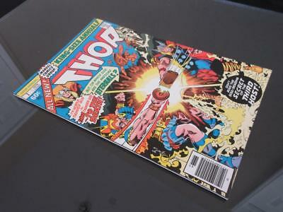 Thor Annual #7 -NEAR MINT 9.8 NM - MARVEL 1978 - The Eternals app - Stan Lee!!