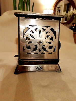 Antique/Vintage Toaster-Edison Electric Appliance Co Hotpoint GE