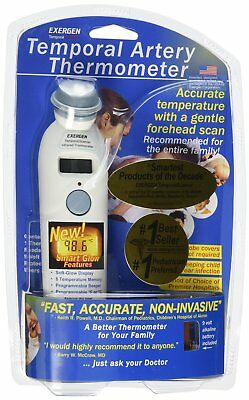 Baby and Adult Temporal Thermometer