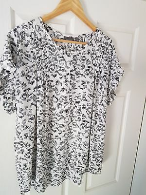 Maternity Bundle Size 12, 14, 16 (18 pieces) casual and work clothes