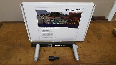 Thales Kinematic Initializer Bar with Quick Release SET 800954