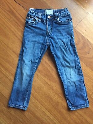 COUNTRY ROAD Boys Jeans Size 3