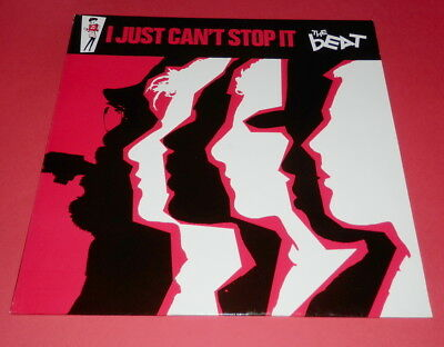 The Beat -- I Just can`t stop it  -- LP / SKA