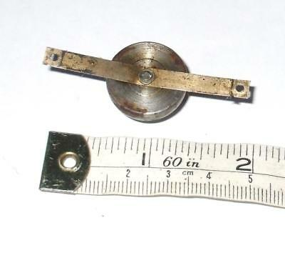 HMV Victor   governor weight and spring