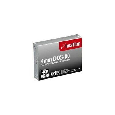 Imation - DDS-90 2Gb 4Mm Data Tape 90M