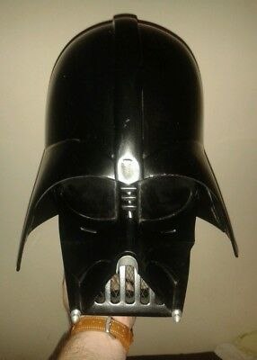 Darth Vader Costume, Armour, Rubies Supreme Edition Helmet, Sith Lord, Star Wars