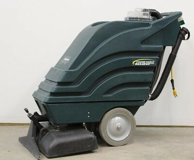 Used Nobles Power Eagle 1020 Extractor