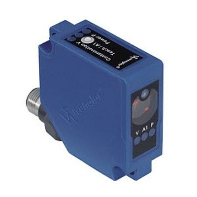 Wenglor High-performance Distance Sensor OY2P303A0135