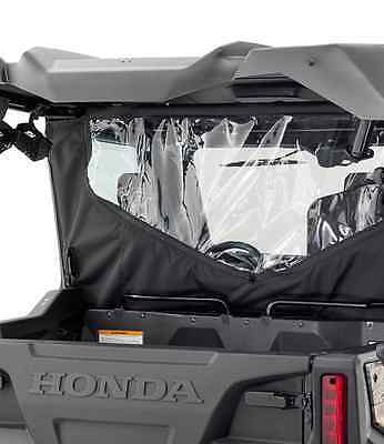 2016 2017 Honda Pioneer 1000 5P Deluxe Le Fabric Mid Panel 0Sr95-Hl4-211A