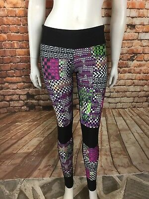 Running Bare Womens Active Pants Size 12