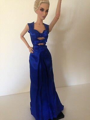 TONNER doll GOWN