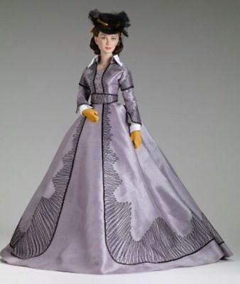 Gone with the Wind Tonner Doll Shanty Town Scarlett 75th Anniversary NEW