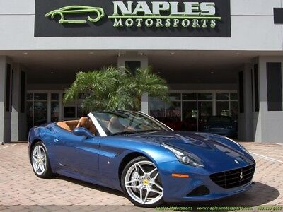 2018 Ferrari California T 2018 Ferrari California T - ORIGINAL MSRP WAS $256k
