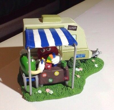 """Hamilton M&M RV Sweet Or What Collect """"Camping's Sweet Companion"""" #342"""