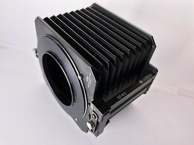 Hasselblad Bellows Lens Hood With Canon Adapter 77mm