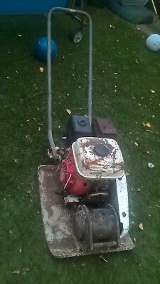 Compactor Wacker With Honda Engine WORKS PERFECT BARGAIN