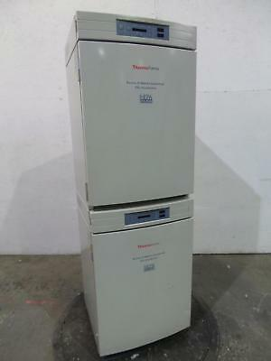 Thermo Forma Series II Water-Jacketed CO2 Double Stacked Incubators 3110