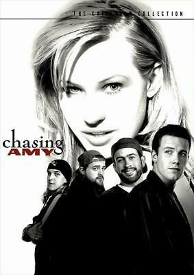 Chasing Amy 11x17 Movie Poster (1997)