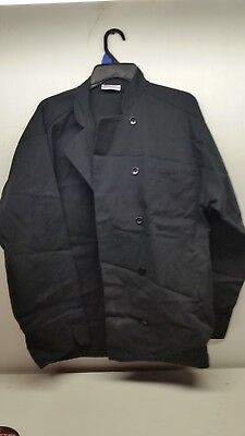 Uncommon Threads Chef Coat Gently Used Size S