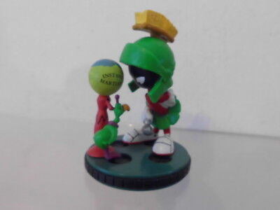Bugs Bunny Looney Tunes Applause 1997 Figur ca. 7 cm: Marvin the martian Mars