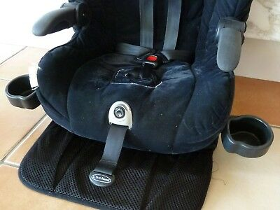 Britax Safe-n-Sound Maxi Rider AHR Convertible Booster Seat suits Child/Toddler