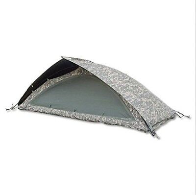 Universal Improved Combat Shelter (1 Person Tent) - ACU Digital - Prior Issued