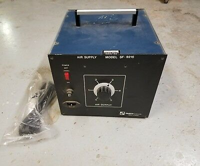 Pasco Scientific Variable Output Air Supply Air track